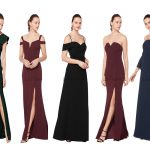 Buying a Promenade Dress Online
