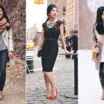 Strategies of the Enthusiastic Fashion Follower