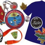 What are the things that need to be taken care of while choosing custom embroidered patches?