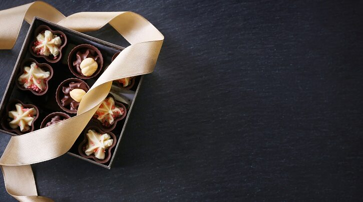 Chocolates: Mygift For All Occasions