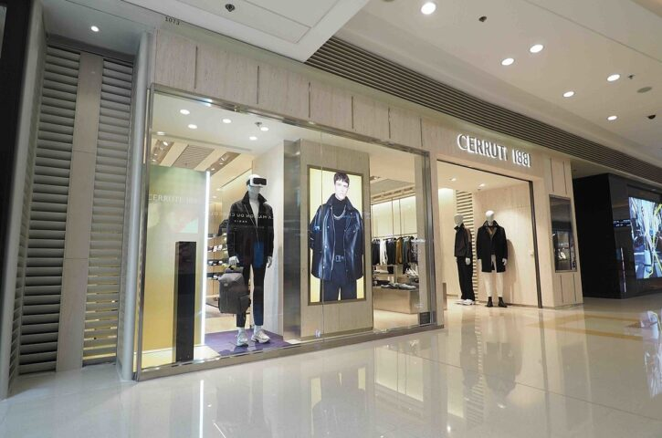 Indulge in the Cerruti 1881 Collections and Create a Style Statement of Your Own