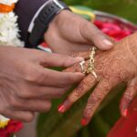 Why You May Wish To Consider Bespoke Wedding Rings